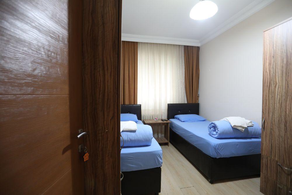 Otel Deniz 2 kişilik Oda Fiyatı