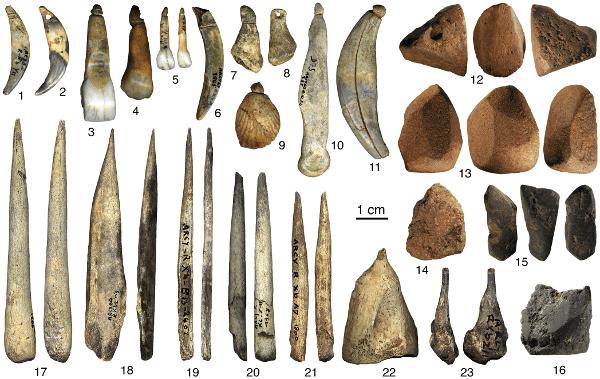 Pendik Neolitik Höyük