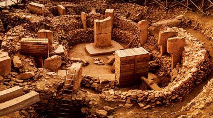 Neolitik Yerleşim Pendik