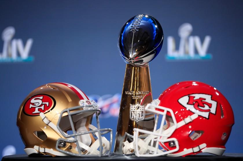 Amerikan futbolu sevenlerin heyecanla beklediği Super Bowl mücadelesinde Otel Fiyatları Rekor Kırdı