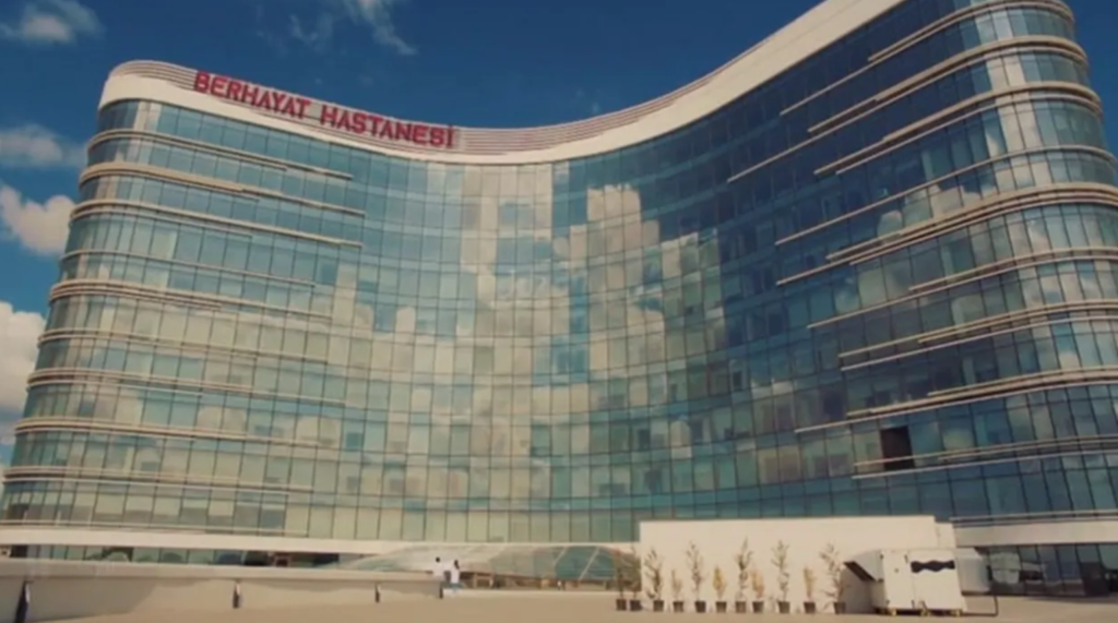 Berhayat Hastanesi - Pendik