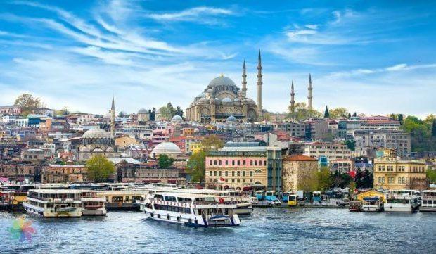 istanbul gezi rehberi