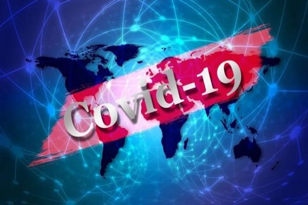 Otellerde Kovid-19 Korona virüs tedbirleri